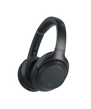 *Brand New* Sony Wh-1000Xm3 Wireless Noise-Canceling Over-Ear Headphones Black