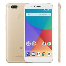 Xiaomi MI A1 - 4GB/64GB -  AndroidOne Smartphone Globale Version - Gold