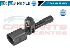 FOR AUDI A3 SEAT LEON SKODA OCTAVIA VW CADDY GOLF REAR ABS WHEEL SPEED SENSOR