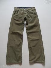 Levi's® 509 Cord Comfort Jeans Hose, W 32 /L 30, grün, Breit-Cordhose, wie NEU !
