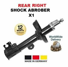 FOR SUZUKI LIANA 1.3 1.4 1.6 DDiS 4WD 2001-->ON NEW REAR RIGHT SHOCK ABSORBER