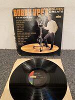 33 Rpm Lp Bobby Vee's Golden Greats LRP-3245