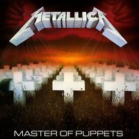 METALLICA Master of Puppets BANNER HUGE 4X4 Ft Fabric Poster Tapestry album art