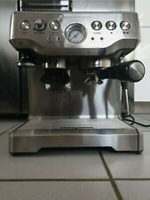 Gastroback Design Espresso Advanced Pro G Espressomaschine - Silber (42612)