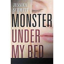 Monster Under My Bed (Paperback or Softback)