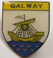 Galway Ireland new Hat Lapel Pin HP6043