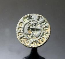 Medieval Bronce Sello Matrix (h41)