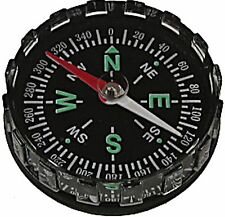 *** 10 Pack *** Basic Magnetic Compasses - Compass
