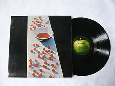 PAUL McCARTNEY ~ S/T ~ DEBUT ~ EX+/EX- ~ 1970 UK APPLE VINYL LP ~ NICE AUDIO
