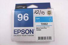 GENUINE EPSON R2880 CARTRIDGES CYAN
