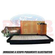 Kit Tagliando 3 Filtri per Ford Fiesta 1.25 (FUJA, FUJB) - 55 kw - 05/02>06/08