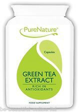90 GREEN TEA 30:1 EXTRACT 12,480mg WEIGHT LOSS SUPPLEMENT SLIMMING DIET PILLS