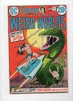 Weird Worlds #2 (Nov 1972, DC) - Fine/Very Fine