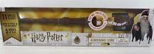 Harry Potter Wizard Training Wand Albus Dumbledore 11 Spells Cast Movement Jakks