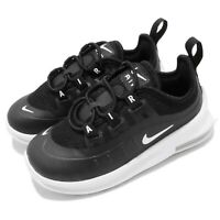 Nike Air Max Axis TD Black White Toddler Infant Baby Shoes Sneakers AH5224-001