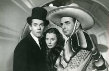 HENRY FONDA  BARBARA STANWYCK  MISS MANTON EST FOLLE  1938 VINTAGE PHOTO