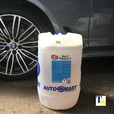 Autosmart Red 7 25 Litre 25L (wheel cleaner fallout dust grime rust CAR TRADE)