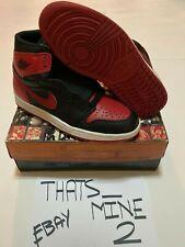 1994 Original Nike Air Jordan 1 BRED Size 6.5 MENS 130207 061 BNIB DS YEEZY 350