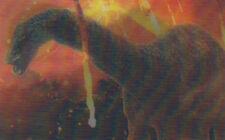 Panini - Jurassic World Serie 2 - Sticker X4