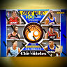 🔥2019-20 Panini Chronicles NBA Basketball Mega Box Factory Sealed Zion Ja Coby