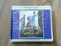 CHIVERS CHILDRENS AUDIO CD BOOK NOTHING TO BE AFRAID OF COMPLETE UNABRIDGED BBC