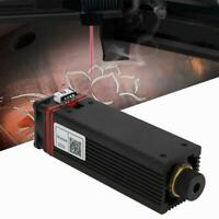20W 405nm Cabezal grabador de módulo láser violeta azul para NEJE MASTER Kit