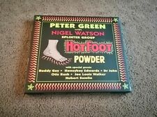 Peter Green Splinter Group - Hot Foot Powder - CD (2000) 18,800 feedback