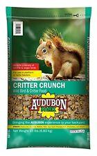 Audubon Park 10670 Premium Squirrel and Critter Wildlife Food, 15-Pound Bag, New