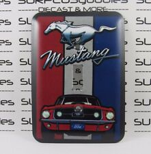 1966 1967 FORD MUSTANG GT Single Light Switch Wall Plate Cover Man Cave Garage