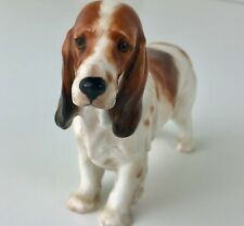 Vintage Royal Doulton Cocker Spaniel Figurine #Hn1037