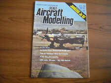 September Monthly Scale Aircraft Modelling Craft Magazines