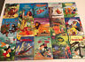 Disney's Wonderful World Of Reading Books Lot Of 15 Hardcover Preowned