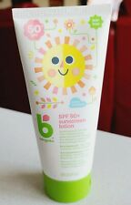 Babyganics Mineral-Based Sunscreen Spf 50+ Fragrance Free - 6 Oz - Exp 04/2021