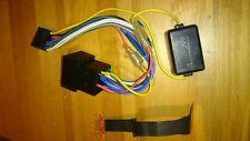 Autoleads coche radio plomo PC3-451 KENWOOD 16 Pin a ISO