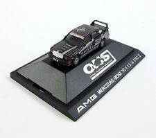 Herpa 3537 AMG Mercedes 190 E 2.5 Evo II DTM Vitrine 1:87 H0 OVP TOP Motor Sport