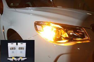 No HyperFlash LED Indicator Light Combo for Holden VF Calais WN Caprice CapriceV