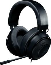 Razer - Kraken Pro V2 Wired Stereo Gaming Headset - Black