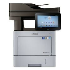 Samsung SL-M4583FX Multifunction Laser Printer - SLM4583FX