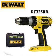 "DeWALT DC725 BR-TOC XRP 1/2"" Compact Hammer Drill w / Full Factory Warranty!"