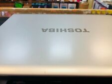 Toshiba Satellite L300-1BW For parts ( Not working)