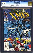 Classic X-Men #27 CGC 9.8