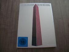 DVD Rammstein - Rammstein In Amerika - Live - sehr gut - aus meiner DVD Sammlung