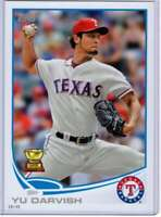 Yu Darvish 2017 Topps Update All Rookie Cup 5x7 #ARC-46 /49 Rangers