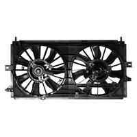 For Chevy Impala 2000-2003 K-Metal Engine Cooling Fan