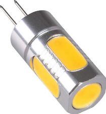 New 7.5W G4 LED Light COB Spotlight lamp bulb Home Garden DC 12V Bright 360 °