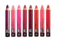 Maybelline Color Drama Color Show Intense Velvet Lip Crayon Sealed