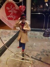 """NWT I LOVE LUCY """" LUCY AS HARPO"""" ORNAMENT ~"""