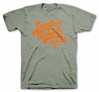 Shirt Match Yeezy Desert Sage 350 Beluga  - ST 350 Tee
