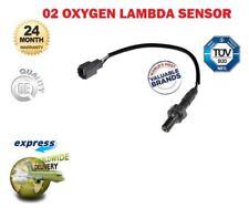 Für Toyota 89467-42140 8946742140 Neu 02 Sauerstoff Lambdasensor