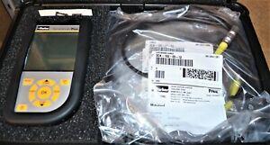 Parker SCM-155 Serviceman Plus Hydraulic Diagnostic Meter w/ Case